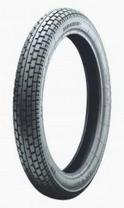 18 tommer mc dæk K34 fra Heidenau MPN: 11130081