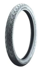Heidenau 100/90 19 tyres for motorcycles K65 EAN: 4027694131601