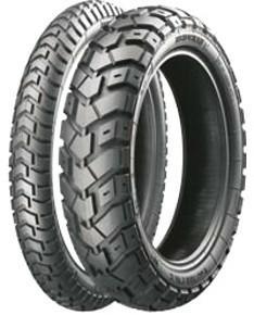 K60 Scout Heidenau EAN:4027694140412 Moottoripyörän renkaat