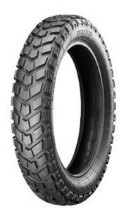 K60 Heidenau EAN:4027694140504 Reifen für Motorräder 110/80 r18