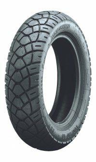Motorcycle winter tyres Heidenau K58 M+S Snowtex EAN: 4027694160373