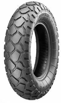 Motorcycle winter tyres Heidenau K77 M+S Snowtex EAN: 4027694160410
