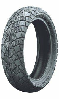 Motorcycle winter tyres Heidenau K62 M+S Snowtex EAN: 4027694160571