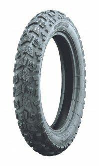 Motorcycle winter tyres Heidenau K57 M+S Snowtex EAN: 4027694160618