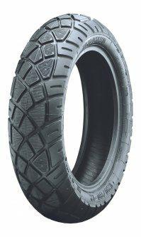 Motorcycle winter tyres Heidenau K58 mod Snowtex EAN: 4027694160663