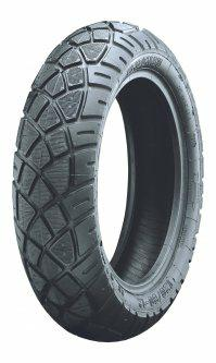 Motorcycle winter tyres Heidenau K58 MOD M+S Snowtex EAN: 4027694160694