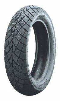Motorcycle winter tyres Heidenau K66 M+S Snowtex EAN: 4027694161301
