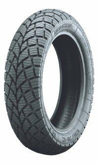 Motorcycle winter tyres Heidenau K66 LT M+S Silica Si EAN: 4027694161783