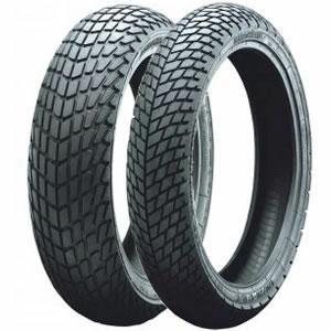 Heidenau Motorcycle tyres for Motorcycle EAN:4027694163688