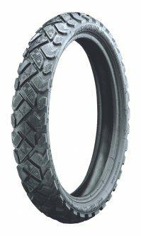 Motorcycle winter tyres Heidenau K42 Snow Silica SiO2 EAN: 4027694164128