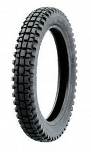 19 polegadas pneus moto K37 Snow Silica SiO2 de Heidenau MPN: 11160465