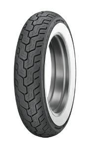D402 Touring Elite I Dunlop EAN:4038526198440 Reifen für Motorräder