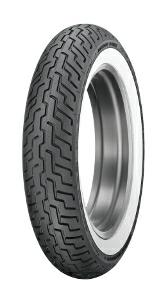 Dunlop Motorcycle tyres for Motorcycle EAN:4038526198457