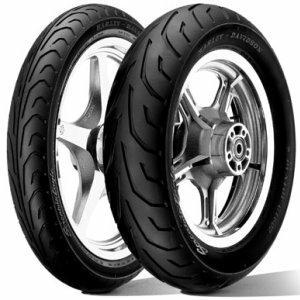 GT502 H/D Dunlop Reifen für Motorräder EAN: 4038526274021