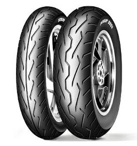 Dunlop D251 190/60 R17 78 H motorcycle All-season tyres R-137111
