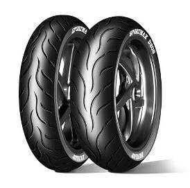 Sportmax D208 Dunlop EAN:4038526287342 Pneus motocicleta