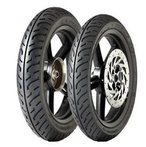 D451 Dunlop Tourensport Diagonal Reifen
