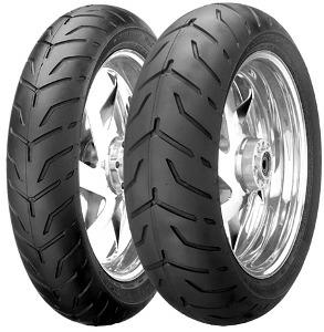 Dunlop D407 240 40 R18 79 V Motorcycle Summer Tyres R 153958