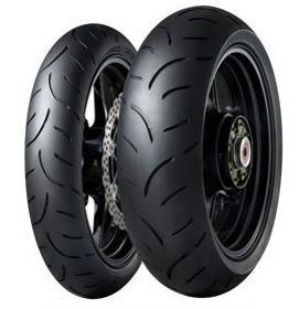 Dunlop 180/55 ZR17 Reifen für Motorräder Sportmax Qualifier I EAN: 4038526305381