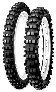 Dunlop 100/90 19 Reifen für Motorräder D952 EAN: 4038526314291
