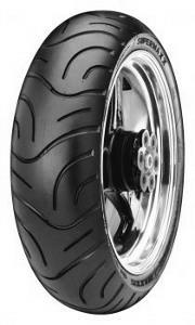 M6029 Supermaxx Rear Maxxis Tourensport Radial Reifen
