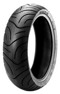Maxxis Motorbanden Voor Motorfiets EAN:4717784500751