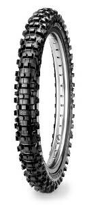 Maxxis 2.50 10 M7304 Motorrad-Sommerreifen 4717784501208