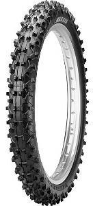 Maxxis 80/100 21 Reifen für Motorräder M7307 EAN: 4717784501499