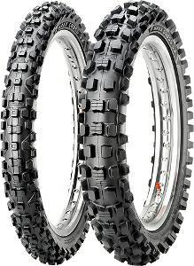Maxxis 80/100 R21 Reifen für Motorräder M7309 EAN: 4717784501550