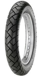 Traxer M-6017 Maxxis EAN:4717784505060 Reifen für Motorräder 130/80 r17