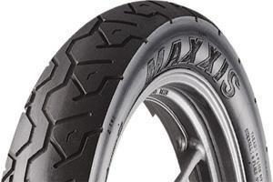 Maxxis M6011F 80/90 21 Motorrad-Sommerreifen 4717784505299