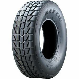 C9272 Maxxis Quad / ATV Reifen