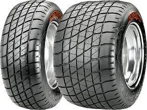 MS02 Razr TT Yellow Maxxis Quad / ATV Reifen
