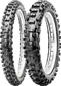 Maxxis 80/100 21 Reifen für Motorräder M7317 Maxxcross MX I EAN: 4717784507682