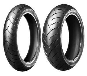 Maxxis 120/70 ZR17 Reifen für Motorräder MA-ST2 EAN: 4717784509303
