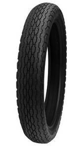 Dunlop 100/90 19 Reifen für Motorräder F11 EAN: 5420005502227