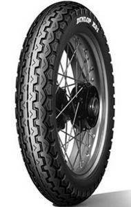 Dunlop 100/90 19 Reifen für Motorräder K81 TT100GP EAN: 5420005507369