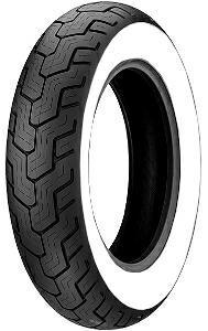 Dunlop D404 150/80 B16 gomme estivi per moto 5420005507758