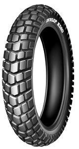 Dunlop 80/100 21 Reifen für Motorräder K560 EAN: 5420005508106