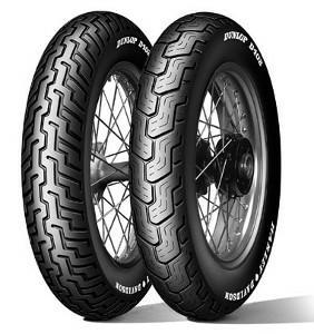 16 Zoll Motorradreifen D402 Touring Elite I von Dunlop MPN: 656266