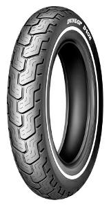 D402 Touring Elite I Dunlop EAN:5420005520139 Pneumatici moto