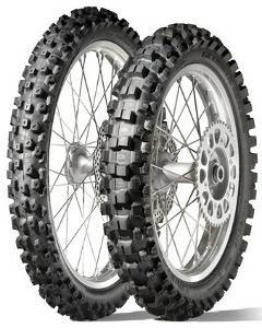 Geomax MX52 Dunlop EAN:5452000467409 Motorradreifen 100/90 r19