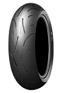 Sportmax D 214 R Dunlop EAN:5452000484468 Reifen für Motorräder 180/55 r17
