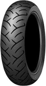 Dunlop 180/55 R17 Reifen für Motorräder D 256 EAN: 5452000534712