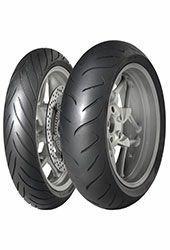 Sportmax D 222 Dunlop EAN:5452000534729 Reifen für Motorräder 180/55 r17