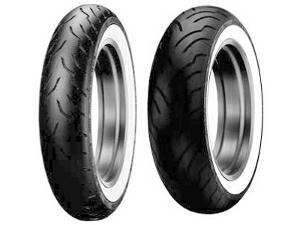 American Elite WWW Dunlop Chopper / Cruiser Reifen
