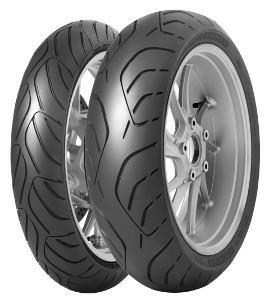 Dunlop 120/70 ZR17 Reifen für Motorräder Sportmax Roadsmart I EAN: 5452000560063