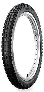 Dunlop 80/100 21 Reifen für Motorräder D803 EAN: 5452000563217