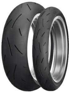 Sportmax Alpha-13 Dunlop EAN:5452000569752 Moottoripyörän renkaat