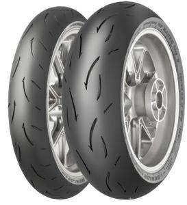 Sportmax GP Racer D2 Dunlop EAN:5452000574084 Reifen für Motorräder 180/55 r17